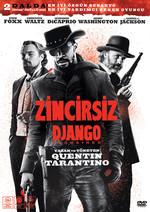 Django Unchained - Zincirsiz