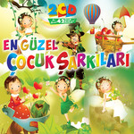 En Güzel Çocuk Şarkıları (2CD)