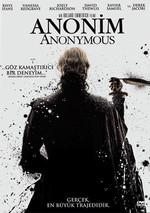 Anonymous - Anonim
