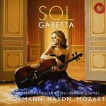 Haydn / Hofmann / Mozart: Cello Concertos
