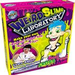 Wild Science-Tuhaf Şeyler Laboratuvarı