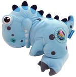 Dinozor Peluş Mavi - Dino63030006