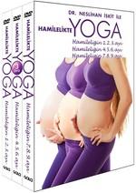 Hamilelikte Yoga - 3 DVD