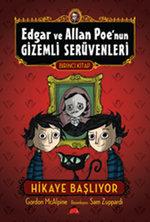Edgar ve Allan Poe'nun Gizemli Serüvenleri - 1