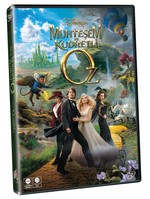 Oz The Great And Powerful - Muhteşem Ve Kudretli Oz