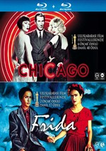 Chicago - Frida ikili BD set