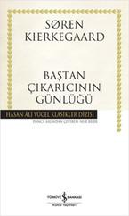 Baştan Çıkarıcının Günlüğü - Hasan Ali Yücel Klasikleri