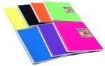 Mynote Neon Defter A4 80 Yaprak Çizgili Uc34080