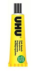 Uhu No.6 60 ml -Solventsız Uhu38060