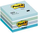 Post-it® Küp Mavi Tonları 450 Yp 76x76 2028-B