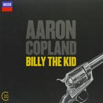 Billy The Kid [Baltimore Symphony Orch., David Zinman, London Sinfonietta, Oliver Knussen][Digipack]