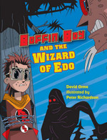 Cap-Boffin Boy And The Wizard Of Edo
