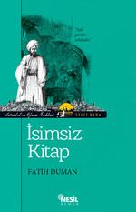İsimsiz Kitap - İstanbul'un Efsane Aşıkları 1: Telli Baba