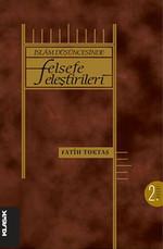 İslam Düşüncesinde Felsefe Eleştrileri