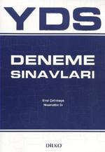Dilko YDS Deneme Sınavları