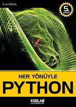 Her Yönüyle Python
