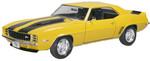 Revell Cars 69 Camaro Z/28 7081