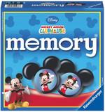Ravensburger Wd-Mickey Club House Memory Türkçe Rom219377