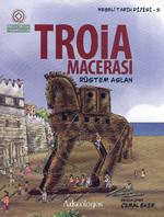Neşeli Tarih Dizisi 5 - Troia Macerası