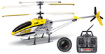 MJX R/C Helikopter With Gyro & Camera T40C