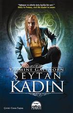 Şeytan Kadın - Ayın Kardeşleri Serisi 6.Kitap