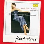 "Beethoven: Violin Sonatas ""Spring"" & ""Kreutzer"" [Lambert Orkis] [First Choice]"
