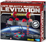 4M Anti Gravity Magnetic Levitation / Sihirli Mıknatıslar 3299