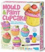 4M Mould & Paint Cup Cake / Top Kek 3535