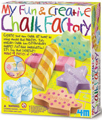 4M My Fun & Creative Chalk Factory / Tebeşir fabrikası 4597
