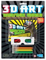 4M 3D Dinazor Kitabı 3636
