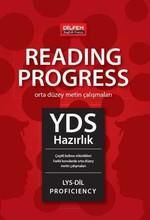 Fem Yds Reading Progress ( Orta Düzey Metin Çalışmaları )