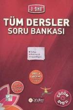 Anafen 3.Sınıf Tüm Dersler Soru Bankası + Dvd Çözümlü