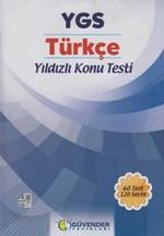 Güvender YGS Türkçe Poşet Test