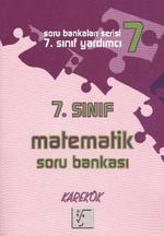 Karekök 7.Snf Matematik Soru Bankası