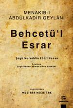 Menakıb-ı Abdülkadir Geylani - Behcetü'l Esrar