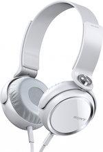 Sony MDRXB400W.AE Kafaüstü Kulaklık