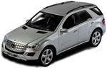 XQ 1/16 Mercedes Benz Ml500 XQRC 16-3