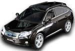 XQ 1/16 Lexus Rx 450H XQRC 16-7