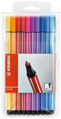 Stabilo Pen 68 Paket 6820/Pl-77
