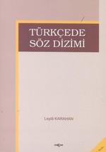 Türkçede Söz Dizimi