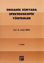 Organik Kimyada Spektroskopik Yöntemler