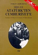 Atatürk'ten Cumhuriyet'e ŞiirlerAtatürk - 19 Mayıs - 23 Nisan - 29 Ekim Şiirleri
