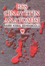 Beş Cinayetin Anatomisi
