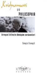 Krishnamurti ve Philosophia