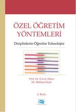 Özel Öğretim Yöntemleri Disiplinlerin Öğretim Teknolojisi