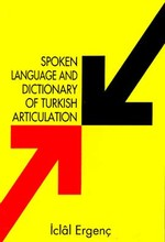 Spoken Language And Dictionary Of Turkish Articulation