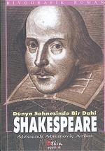 Dünya Sahnesinde Bir Dahi Shakespeare