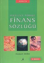 İngilizce - Türkçe Finans Sözlüğü