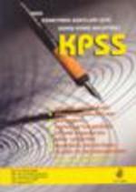 KPSS 2006 Öğretmen Adayları İçin Geniş Konu Anlatımlı