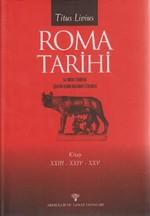 Roma Tarihi 23-24-25Şehrin Kuruluşundan İtibaren